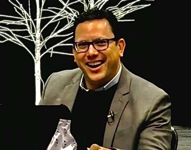 pastor Andrew 2
